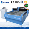 low cost cnc plasma cutting machine/cutting machine plasma prices 1325 1530 with START controller and HIWIN rails