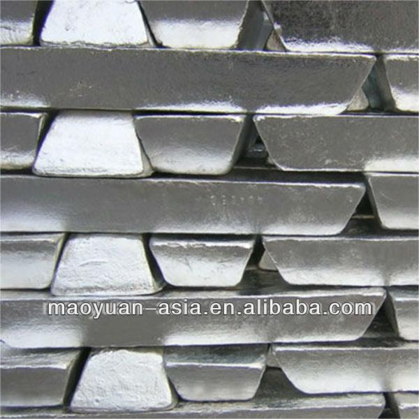 Pure magnesium ingot for sale with best price 99.9% 100g