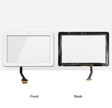 Tested one by one original digitizer for samsung galaxy tab 10.1 p7500 touch screen