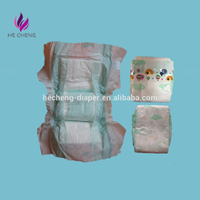 Customized Brand Sleepy Disposable Baby Diaper OEM Wholesale Products