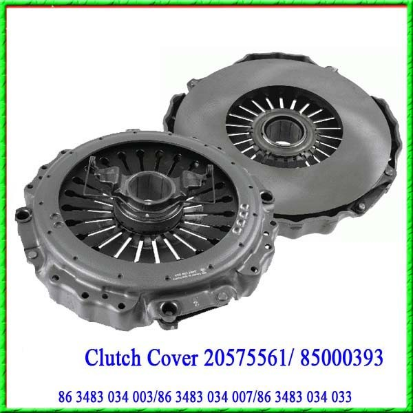 Factory Sales FH FM NH Truck Clutch Cover Pressure Plate Assembly 3192201