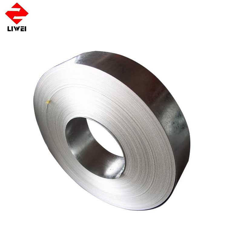 High Quality and competitive price Galvanized <strong>Steel</strong> Strip