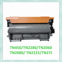 Refill Toner For Brother TN450 Toner Cartridge ,have 11 experience factory in china