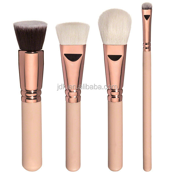 Factory Professional Makeup Brush Set/Private Label Makeup Brush Set/Personalized Makeup Brush Set