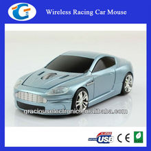 Road Mice Aston Martin DBS Wireless Mouse