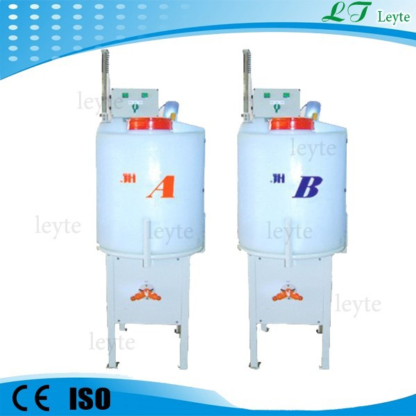 LTDS01 Dialyzate Stirring Machine Mixer for dialysis machine used