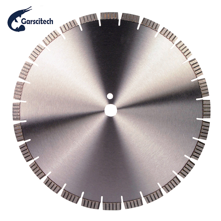 23 Years Professional Industry Provides Concrete Cutting Circular Saw Blade For Sharpening Machine