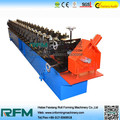FX trough cable tray forming equipment