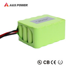 Rechargeable 26650 Lithium battery 4S5P 15ah 12v lifepo4 battery packs for solar street light