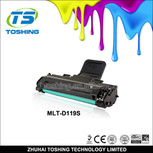 MLT-D119S compatible for Samsung scx-4521f toner cartridge