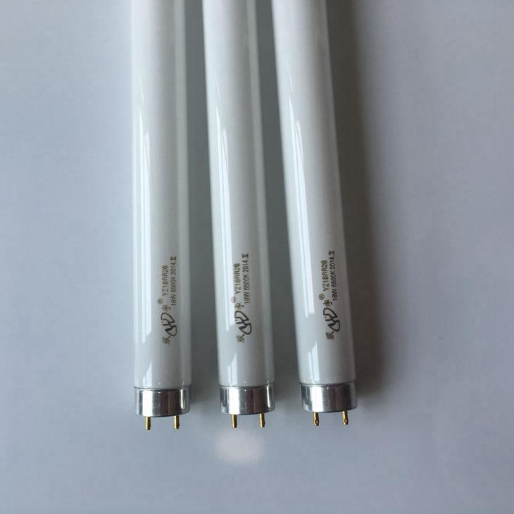 Contemporary fluorescent tube lamp free sample fluorescent tube light lux factory direct fluorescent tube lights