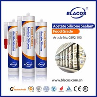 liquid glue inflatable repair glue for large glass panel with factory price