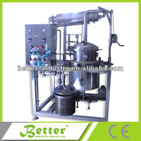 Good Function Oleoresins Extract Machine