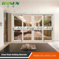 Products china wholesale sliding glass door best selling products in america