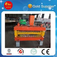 Floor Decking Metal Profile Making Equipment Floor Deck Roll Forming Machine in china