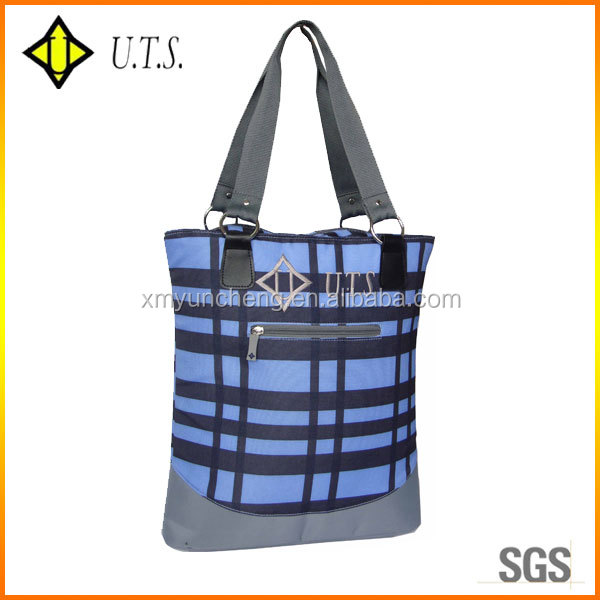 2011 foldable shopping bag for beach