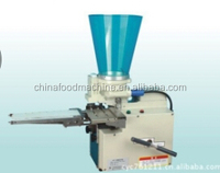 low price Chinese household use stainless steel making empanada/ dumpling machine