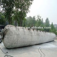 rubber fishing boat salvage airbags