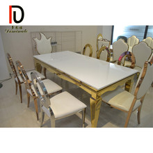 Best Selling Stainless Steel Dining Table And Chair Sets,Dining Table Chair Set