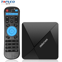 Mini one google android 5.1 tv box RK3229 Quad-core 1GB RAM 8GB ROM 4K Internet with WIFI android 5.1 tv box dolamee d5