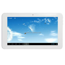 Quad core 1.2GHz tablet pc software download android 4.2 os