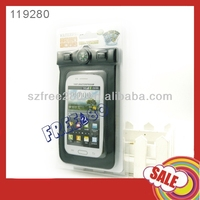 Swimming Waterproof Bag Case Pouch with Armband Strap for Samsung S3/S4/Note 2/Note 3