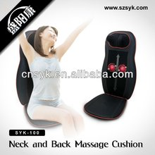 New product Neck and back kneading mini electric personal massager