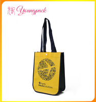 High Quality Recycled Shopping Bag with Handle