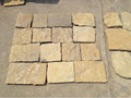 Ledge Stone Veneer/Wall Stone cladding/Castle beige wall stone