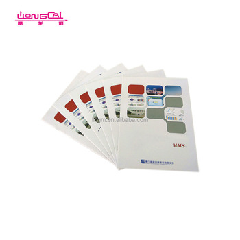 Flyers,Leaflet,Catalogue,Magazine, Pocket Hologram Brochure Printing