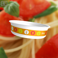 P800-PB PP 28oz 800ml disposable plastic bowl - food containers