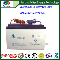 Wholesale price! 12v90ah home security system ul listed battery