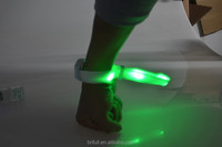 2015 Brand New Style LED Glow Flashing Bracelet LED Toys
