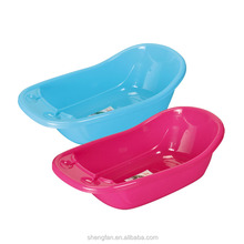 plastic bathtub baby bathtub/ kid /child bathtub
