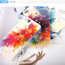 Dual color bubble design hybrid cellphone case for iphone5 5g,for iphone 5s paypal acceptable case