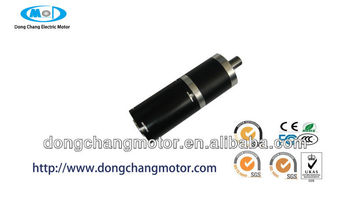 10w-800w dc motor for electric cart, small wheel driver, power tools/ brushless motor