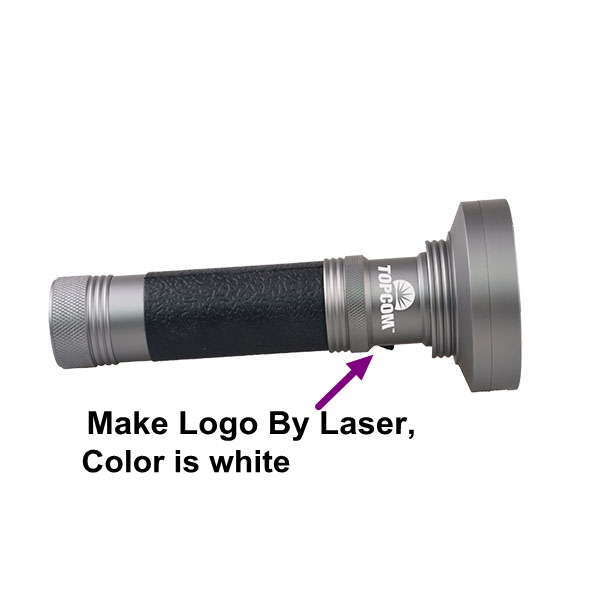 Cost effective large coverage area 100 leds light uv black flashlight