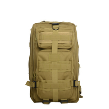 Outdoor Military Army Trekking Sport Travel Rucksacks Camping Hiking Camouflage Bag Tactical Backpack