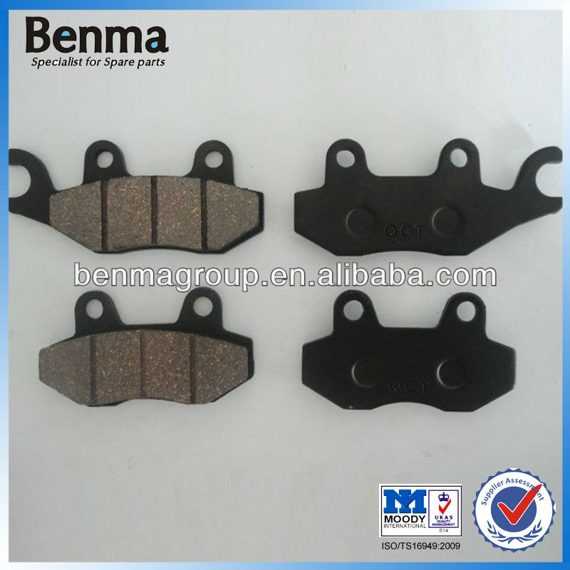 NSR150 Brake Pads Brazil Hot Sell, Best Quality Brake Pad NSR150!!