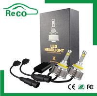 Car led headlight assembly for chevrolet,hot selling h11 30w led car head light