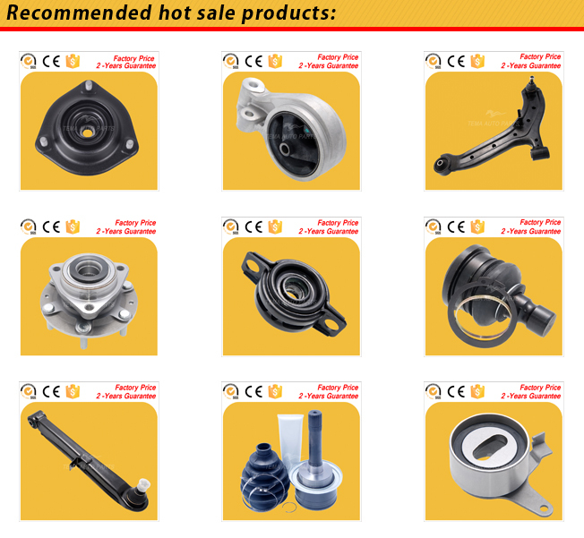 China factory direct selling korean auto parts