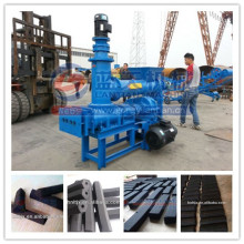Lantian plant hot sale coal charcoal rod briquette making machine