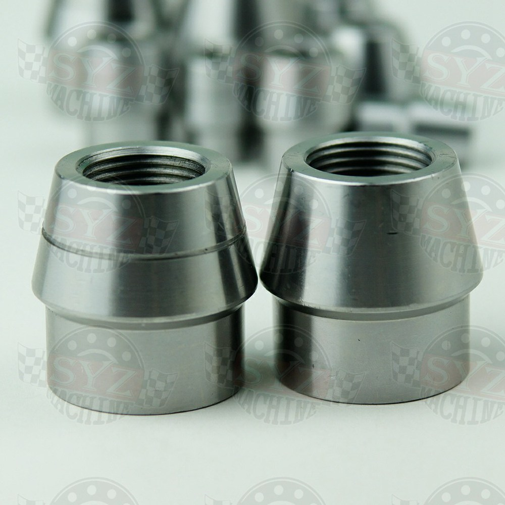 Weld in threaded bungs for rod ends buy