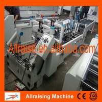 High-Speed Automatic two pieces carton folder gluer machine