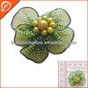 Wholesale Green Small Size With Beads