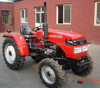 4WD 504 tractor trolley for sale Four-wheel drive tractor mtz belarus tractor