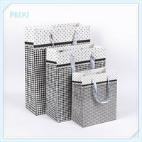 Shopping paper bags PSB004
