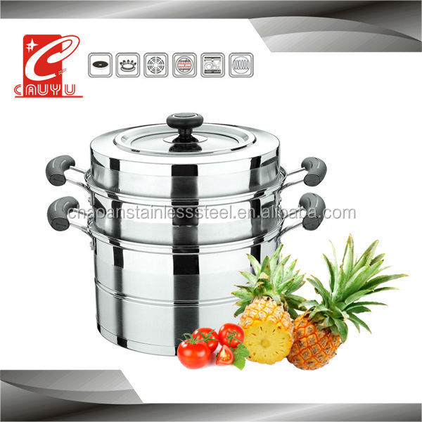 healthy product stainless steel hot dog steamer