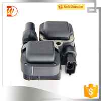 Brand new auto engine ignition system parts A0001587803 fits bosch ignition coil pack for Mercedes