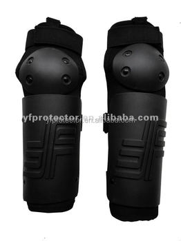 Body armor anti riot suit elbow protecor